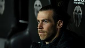 Няма оферти за Бейл, Реал Мадрид планира да го даде под наем