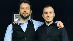 Братислав Кръстев отново е републикански шампион по снукър