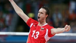 Теодор Салпаров: Потиснах егото си в името на националния отбор