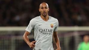Рома разкарва световен шампион през лятото
