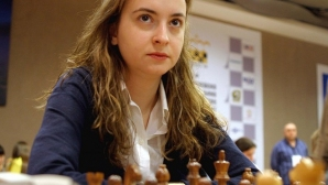 Антоанета Стефанова завърши пета на европейското първенство по шахмат