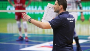 Атанас Петров: Сезонът не може да бъде по-успешен