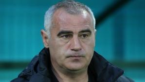 Сашо Ангелов: Ботев (Враца) няма да даде аванта на никой