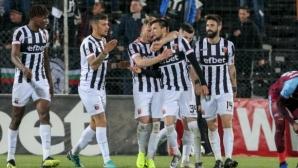 Локомотив Пловдив ще довършва започнатото срещу Септември
