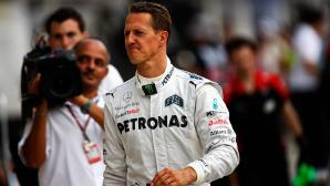 Вили Вебер: Шумахер тайно планираше да управлява кариерата на сина си