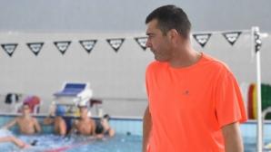 Плуването стяга щафетни отбори за Токио