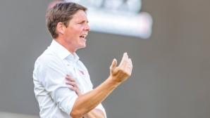 Волфсбург обяви новия си треньор за догодина