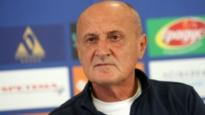 Делио Роси може да стане треньор на Палермо и Чочев