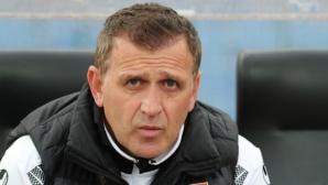 Бруно Акрапович: Каквото и да казваш, момчетата не слушат
