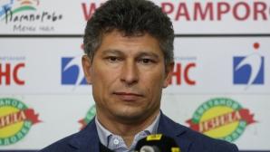 Англичани и германци искат Балъков за треньор