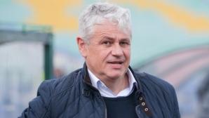 Стойчо Стоев: Шверчок не е единствен, и доста други са на ниво (видео)
