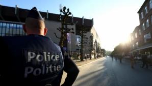 Полиция нахлу в офисите на Андерлехт, има съмнения за пране на пари