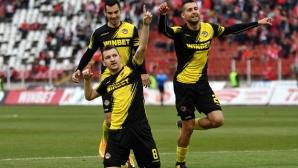 Тодор Неделев: И аз не знам как вкарахме този гол в края
