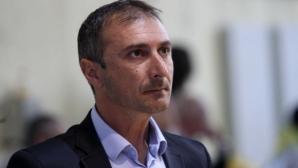 Асен Николов: Имаме проблеми, които ще решаваме в движение