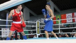 Двама наши боксьори са на финали в Молдова
