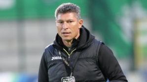Балъков: Ако Хубчев е напуснал, това не е добре за българския футбол