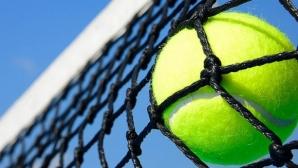Белгийски тенисист беше наказан за един месец заради залози