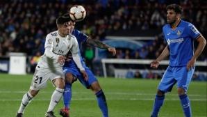 Браим Диас е най-добрата новина за Реал Мадрид от снощи