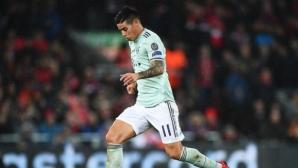 Kicker: Байерн връща Хамес в Мадрид