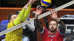 Георги Братоев: С 3-4 млн. лева бюджет, веднага се влиза в Шампионската лига