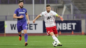 Клуб от Казахстан отмъква капитана на ЦСКА-София