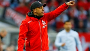 Кьолн изненадващо уволни треньора си