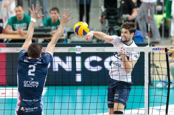 Ники Пенчев и ОНИКО паднаха у дома от ЗАКСА във финал №2 в Полша