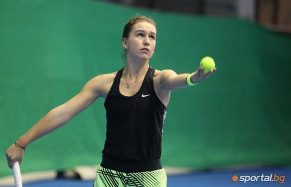 Убедителна победа изпрати Топалова на четвъртфинал в Узбекистан, Аршинкова отпадна