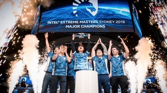 Невероятно CS:GO шоу в Сидни и велика победа за Team Liquid над Fnatic