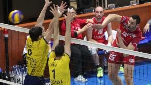 Ники Иванов: Хебър създаде вътрешна конкуренция на шампионите