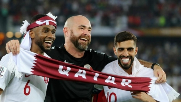 Феликс Санчес продължи своя договор начело на Катар
