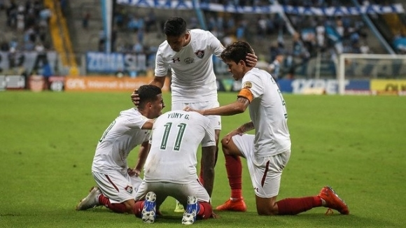 Невероятен обрат с 9 гола в Бразилия (видео)