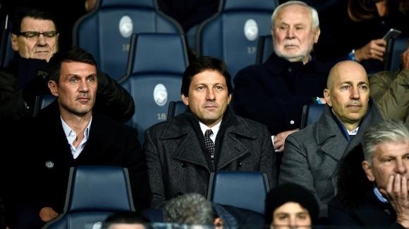 Разкриха заплатите на ръководството на Милан