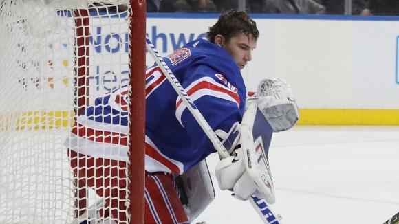 Георгиев ще пази на вратата на Русия срещу Австрия