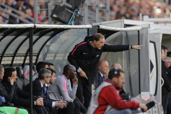 Тухел: Щастливи сме от победата, но играта не ми хареса