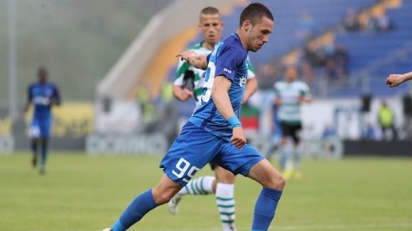 Станислав Иванов: Георги Тодоров е много добър специалист