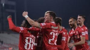 Искан от Левски с нови два гола в Румъния (видео)
