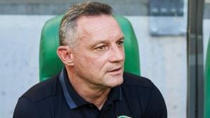 Пьотр Новак: Бих станал треньор на ЦСКА, ако Христо Стоичков го поиска