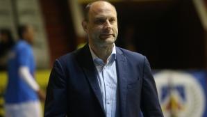 Константин Папазов: Трябва да благодарим на Рилски спортист