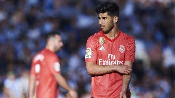Реал Мадрид за първи път от 20 години насам губи 17 мача в един сезон