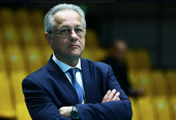 Хулио Веласко: Занимавам се с треньорска работа от 44 години и за мен беше чест