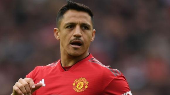 Алексис Санчес: Извинявам се на феновете на Манчестър Юнайтед