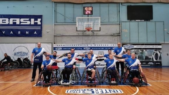Левски спечели турнира във Варна