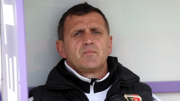 Акрапович: Няма да играем дефанзивно, трябва да вкараме гол