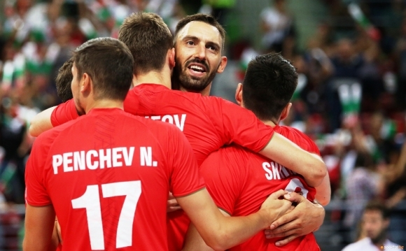 Представят на новата екипировка на националните отбори по волейбол