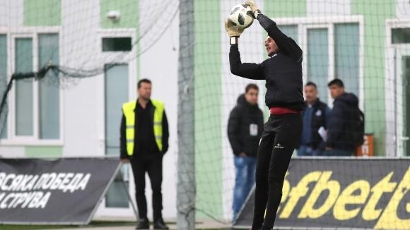 Християн Василев: Трябва да сме пределно мобилизирани в следващия мач