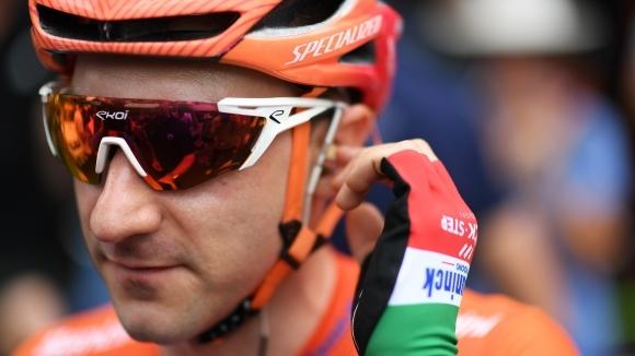 Отнеха победата на Вивиани в третия етап от Обиколката на Италия