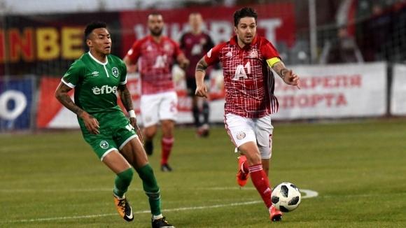 Саид Ибраимов: Разочарован съм от дербито ЦСКА-Лудогорец, но съм оптимист за българския футбол