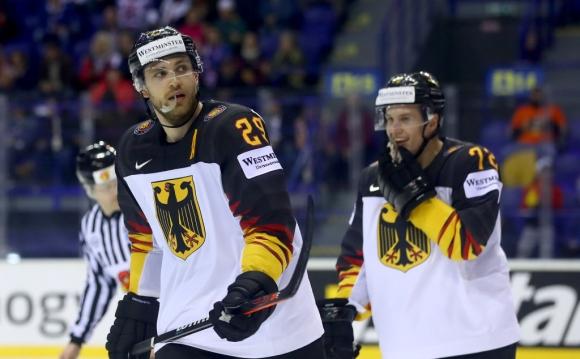Германия победи Франция на Световното по хокей