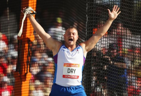 Медалист от Игри на Британската общност се забърка в допинг скандал
